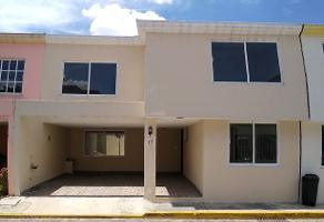 Foto de casa en venta en encinos 30, san francisco coaxusco, metepec, méxico, 0 No. 01