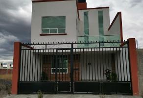Foto de casa en venta en encinos 5, loma florida 2a secc, apizaco, tlaxcala, 11500484 No. 01