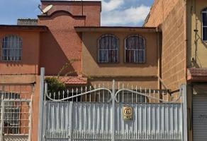 Foto de casa en venta en encinos 63, san cristóbal huichochitlán, toluca, méxico, 0 No. 01