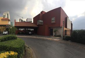 Foto de casa en venta en encinos , interlomas, huixquilucan, méxico, 0 No. 01