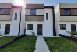 Foto de casa en venta en encinos , jardines de champayan 1, tampico, tamaulipas, 0 No. 01