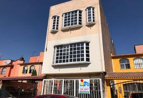 Foto de casa en venta en encinos , los sauces i, toluca, méxico, 12271112 No. 01