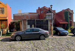 Foto de terreno habitacional en venta en encinos , miguel hidalgo 4a sección, tlalpan, df / cdmx, 0 No. 01