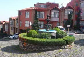 Foto de casa en renta en encinos paseo cristal , miguel hidalgo, tlalpan, df / cdmx, 13598877 No. 01