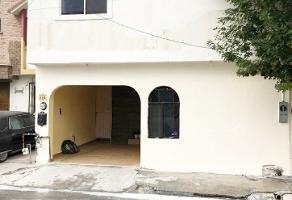 Foto de casa en venta en encinos , potrero anáhuac, san nicolás de los garza, nuevo león, 0 No. 01