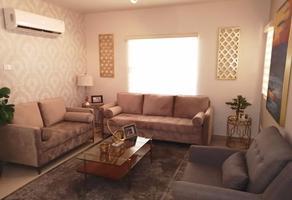 Foto de casa en venta en  , encinos residencial, apodaca, nuevo león, 16144015 No. 01