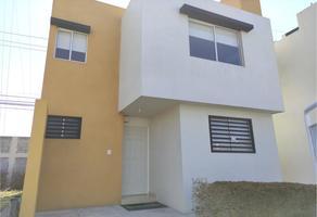 Foto de casa en venta en  , encinos residencial, apodaca, nuevo león, 0 No. 01