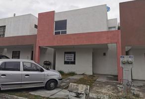 Foto de casa en venta en encinos residencial , encinos residencial, apodaca, nuevo león, 15820520 No. 01