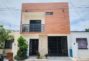 Foto de casa en venta en encinos , villa florida, reynosa, tamaulipas, 0 No. 01