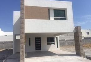 Foto de casa en venta en encomendados , la encomienda, general escobedo, nuevo león, 4911690 No. 01