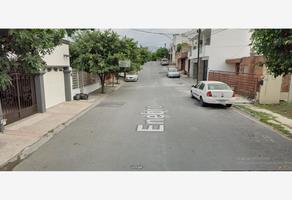 Foto de casa en venta en enebro 0, los cedros, monterrey, nuevo león, 13362369 No. 01
