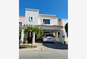 Foto de casa en venta en enebros 468, los mangos ii, mazatlán, sinaloa, 19173364 No. 01