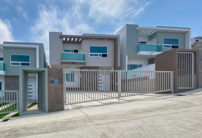 Foto de casa en renta en enlace 200 4900, praderas del ciprés sección i, ensenada, baja california, 0 No. 01