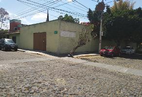 Foto de terreno industrial en venta en enramada 134, álamos 3a sección, querétaro, querétaro, 6759944 No. 01