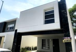 Foto de casa en venta en  , enramada iii, apodaca, nuevo león, 0 No. 01
