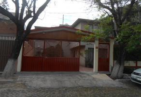 Foto de casa en venta en enramada numero 44 , álamos 3a sección, querétaro, querétaro, 10707732 No. 01