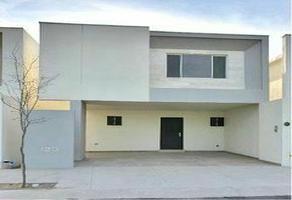 Foto de casa en venta en  , enramada vii, apodaca, nuevo león, 0 No. 01