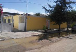 Foto de casa en venta en enrique calle rebsamen 436 , del maestro, durango, durango, 0 No. 01