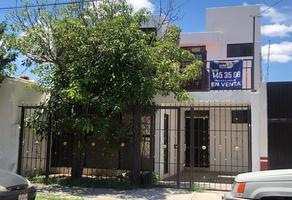 Foto de casa en venta en enrique calle rebsamen , santa fe, durango, durango, 19317540 No. 01