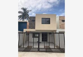 Foto de casa en venta en  , enrique cárdenas gonzalez, tampico, tamaulipas, 11331854 No. 01