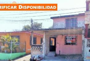 Foto de casa en venta en  , enrique cárdenas gonzalez, tampico, tamaulipas, 11927803 No. 01