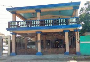 Foto de casa en venta en  , enrique cárdenas gonzalez, tampico, tamaulipas, 11927823 No. 01