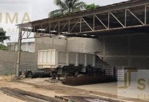 Foto de nave industrial en renta en  , enrique cárdenas gonzalez, tampico, tamaulipas, 14968654 No. 01