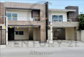 Foto de casa en venta en  , enrique cárdenas gonzalez, tampico, tamaulipas, 17636340 No. 01