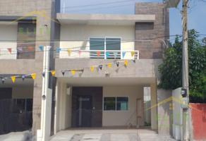 Foto de casa en venta en  , enrique cárdenas gonzalez, tampico, tamaulipas, 18936933 No. 01