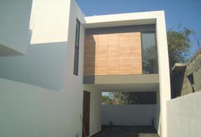 Foto de casa en renta en  , enrique cárdenas gonzalez, tampico, tamaulipas, 20138340 No. 01