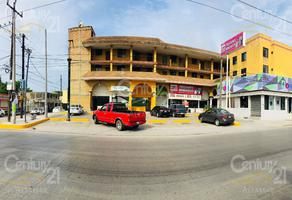 Foto de local en renta en  , enrique cárdenas gonzalez, tampico, tamaulipas, 20183271 No. 01