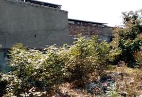 Foto de terreno habitacional en venta en enrique caruso , ex-hipódromo de peralvillo, cuauhtémoc, df / cdmx, 12400598 No. 01
