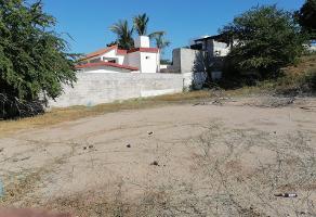Foto de terreno comercial en venta en enrique chávez castro , altata, navolato, sinaloa, 17571502 No. 01