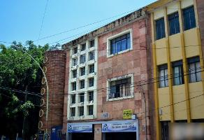 Foto de edificio en venta en enrique díaz de león y montenegro 513, americana, guadalajara, jalisco, 6859873 No. 01