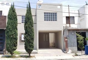 Foto de casa en venta en enrique echeverria 821, paseo real, general escobedo, nuevo león, 0 No. 01