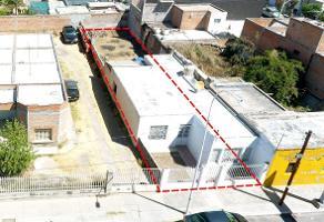Foto de terreno habitacional en venta en enrique estrada , gremial, aguascalientes, aguascalientes, 14185117 No. 01