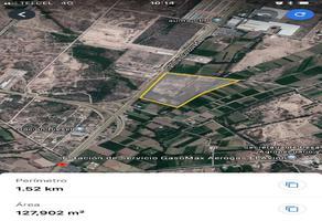 Foto de terreno habitacional en venta en enrique estrada, s.l.p., mexico , enrique estrada (la concha), soledad de graciano sánchez, san luis potosí, 12767738 No. 01