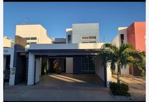 Foto de casa en venta en enrique felix 5464, fincas del humaya, culiacán, sinaloa, 0 No. 01