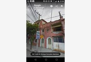 Foto de terreno habitacional en venta en enrique gonzález martínez 0, santa maria la ribera, cuauhtémoc, df / cdmx, 6760487 No. 01
