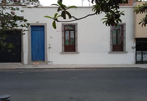 Foto de casa en venta en enrique gonzalez martinez 375, guadalajara centro, guadalajara, jalisco, 0 No. 01