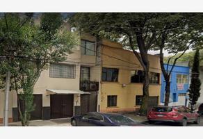 Foto de casa en venta en enrique granados 0, algarin, cuauhtémoc, df / cdmx, 17624523 No. 01
