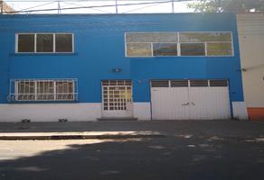 Foto de casa en venta en enrique granados 28 , algarin, cuauhtémoc, df / cdmx, 12649751 No. 01