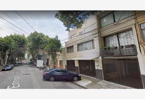 Foto de casa en venta en enrique granados, algarín, cuauhtémoc, 06880 ciudad de méxico, cdmx 0, algarin, cuauhtémoc, df / cdmx, 0 No. 01