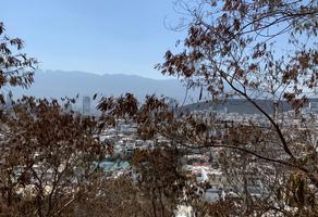 Foto de terreno habitacional en venta en enrique granados , colinas de san jerónimo sector lomas, monterrey, nuevo león, 0 No. 01