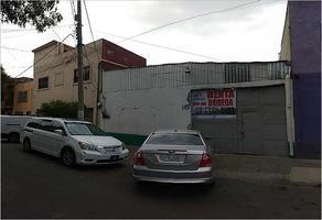 Foto de nave industrial en renta en enrique granados , ex-hipódromo de peralvillo, cuauhtémoc, df / cdmx, 13914969 No. 01