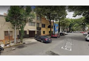 Foto de casa en venta en enrique granados n, algarin, cuauhtémoc, df / cdmx, 0 No. 01