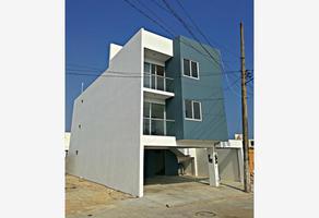 Foto de departamento en venta en enrique novoa 201, playa de oro, coatzacoalcos, veracruz de ignacio de la llave, 5097857 No. 01