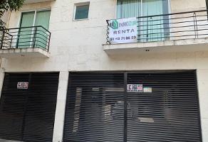 Foto de departamento en renta en enrique pestalozzi 951, narvarte poniente, benito juárez, df / cdmx, 0 No. 01