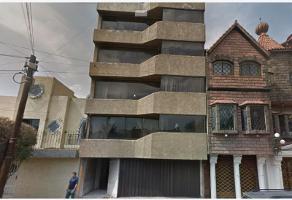 Foto de edificio en venta en enrique rebsamen 0, narvarte poniente, benito juárez, df / cdmx, 0 No. 01