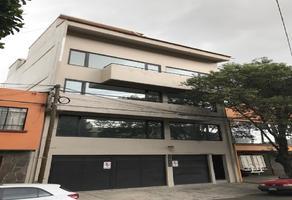 Foto de edificio en venta en enrique rebsamen , del valle centro, benito juárez, df / cdmx, 14254964 No. 01